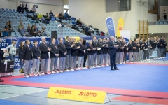German Open Poomsae 2019