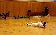 Kids Training 2016
