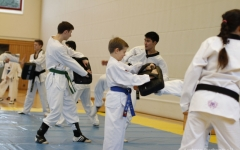 Trainingscamp Januar 2014